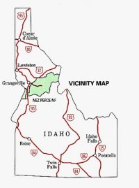 Conservation groups expressing concerns over Nez Perce