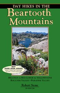 Day Hikes in the Beartooth Mountains - Beartooth Montana