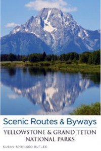 644_Scenic_Routes__Byways_Yellowstone__Grand_Teton_NPs