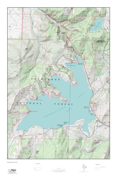 rocky mountain maps  u0026 guidebooks