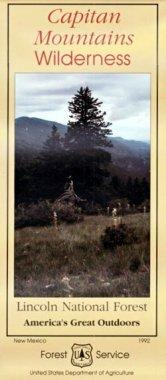 capitan_mountains_wilderness_map