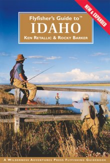 flyfishers_guide_to_idaho_2nd_edition