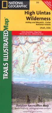 high_uintas_wilderness_map