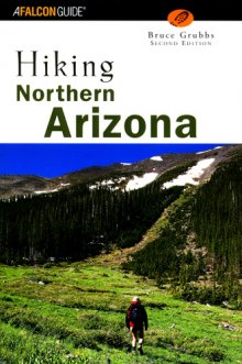 hiking_northern_arizona_2nd_edition