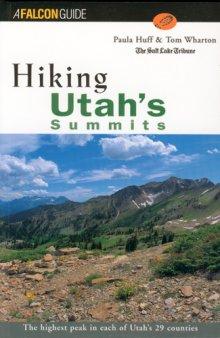 hiking_utahs_summits