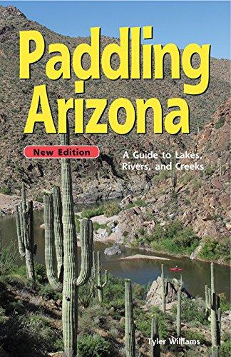 paddling AZ
