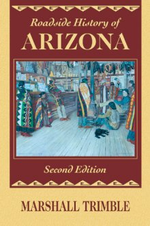 roadside_history_of_arizona_2nd_edition