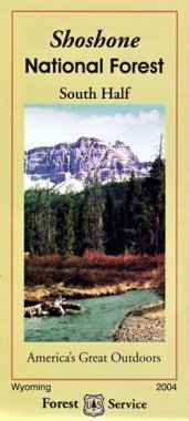 shoshone_national_forest_map_south_half