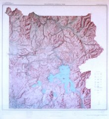 yellowstone_national_park_map_by_usgs_rolled