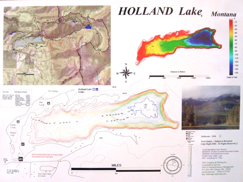 Holland Lake