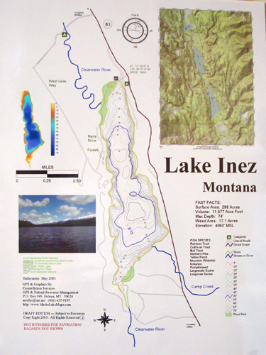 Lake Inez
