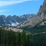 ID Wilderness Areas